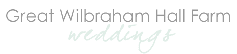 Great Wilbraham Hall Farm Weddings